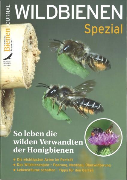 Wildbienen Spezial