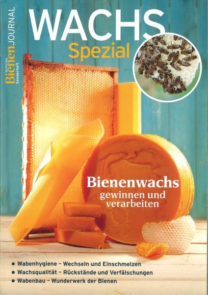 Wachs - Bienen-Journal Spezial