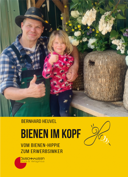 "Bernhard Heuvel ""Bienen im Kopf"""