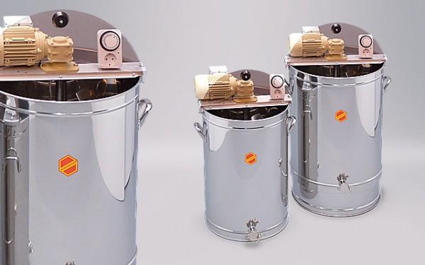 APITECH-Rührmaschine 100 Kilo mit 420 mm Durchmesser