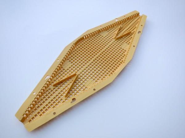 NICOT Bienenflucht Rhombus