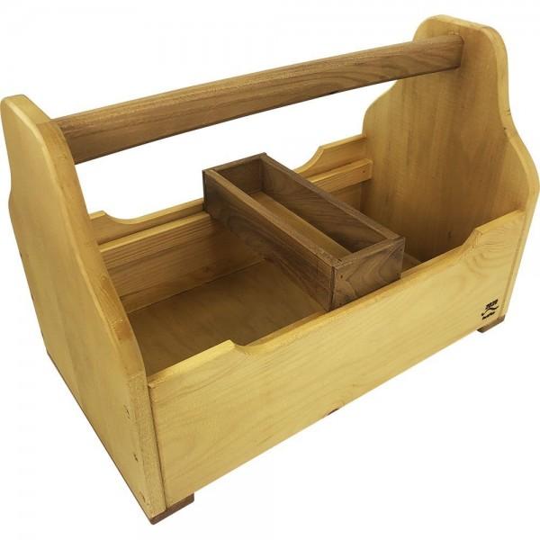 Werkzeugkiste standard mit Schiffchen