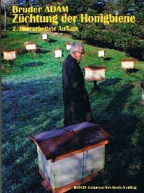 Bruder Adam - Züchtung der Honigbiene