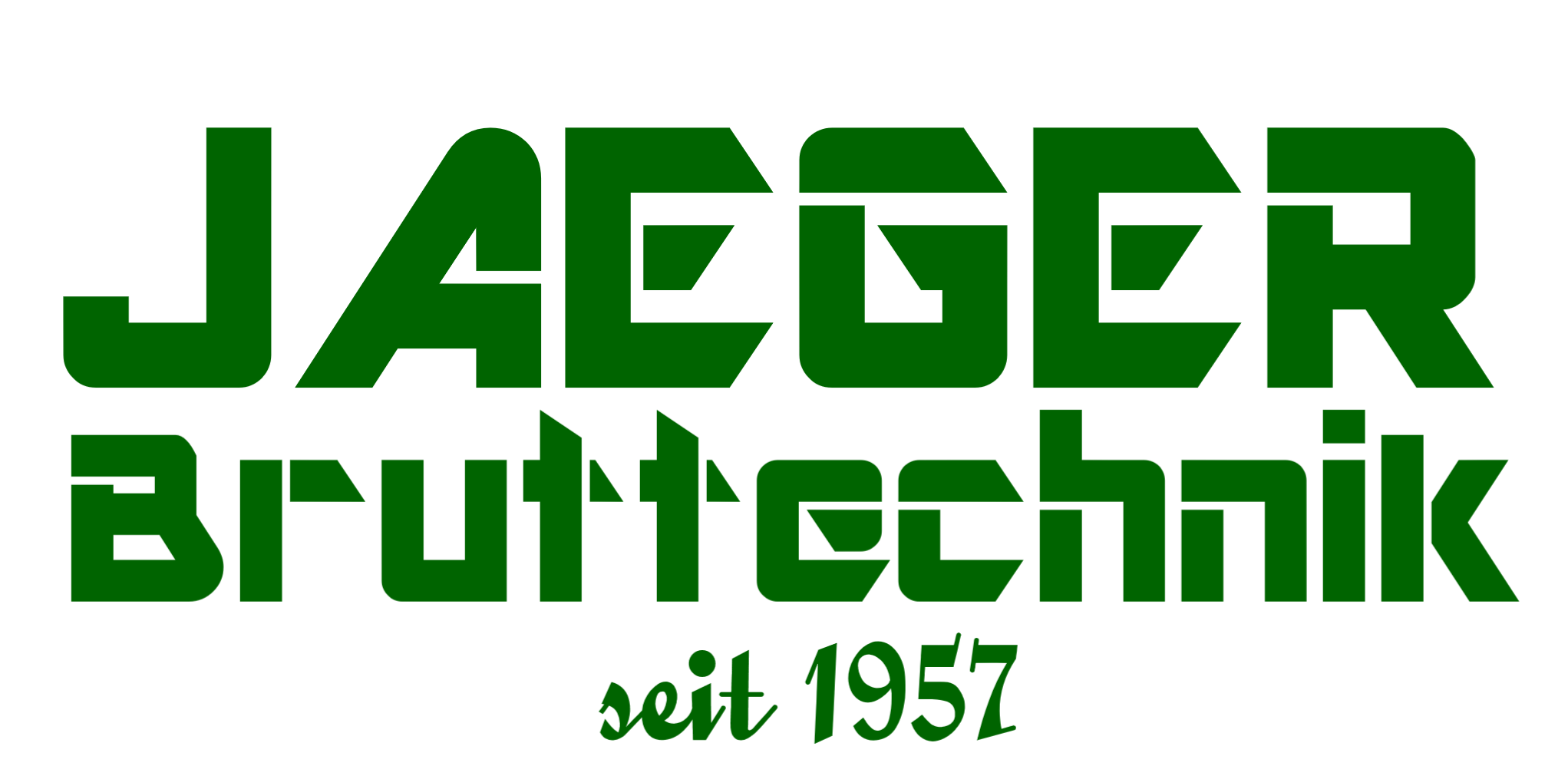 Jäger Bruttechnik