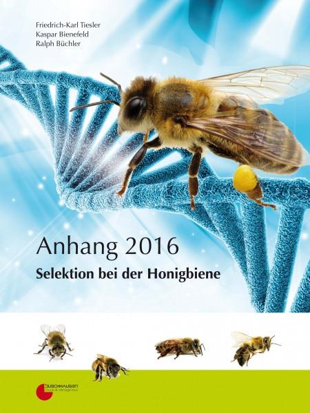 Anhang 2016, Selektion bei der Honigbiene